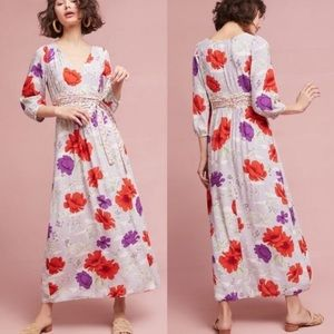 Dress, 0, Anthropologie (Maeve)